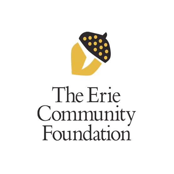 The Erie Community Foundation logo