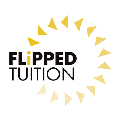 Flipped Tuition logo