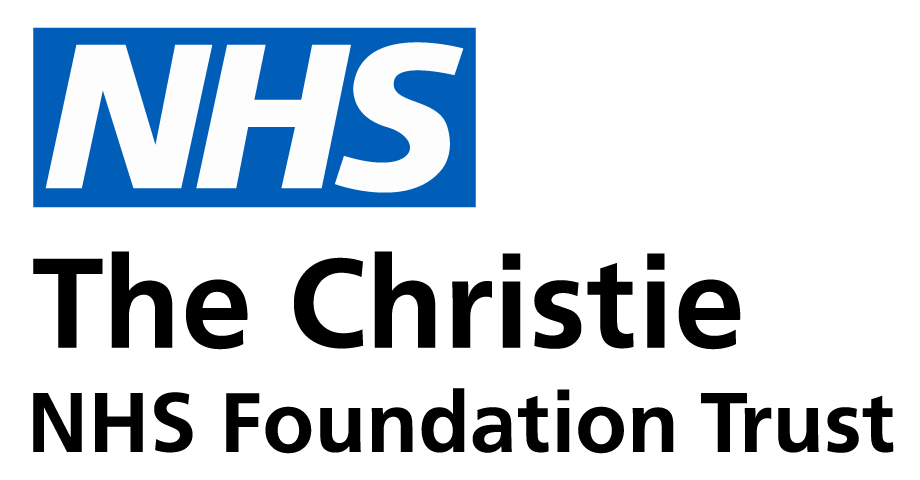 NHS Christie Logo